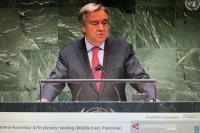 PBB desak gencatan senjata di Gaza