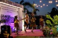 HUT ke-30, Immapa Bali rayakan dengan pagelaran Seni Budaya Papua