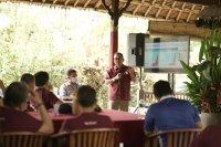 """Work from Bali"" dan komitmen Himbara dorong perekonomian Bali"