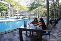 """""""Work from Bali"""" akan berdampak positif untuk Lombok"""
