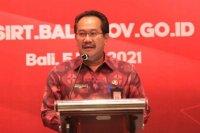 Pemprov Bali: WFB bukan pemicu kasus COVID-19 melejit