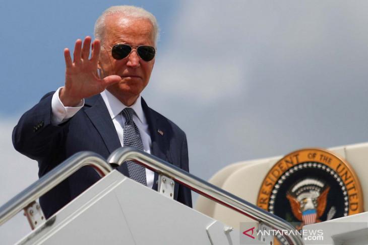 Presiden Amerika sampaikan selamat Idul Adha