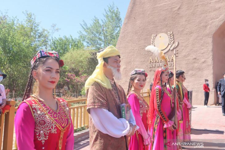 Kodak minta maaf karena posting foto Xinjiang di Instagram