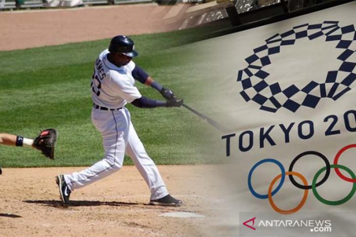 Sofbol jadi pertandingan pertama di Olimpade Tokyo