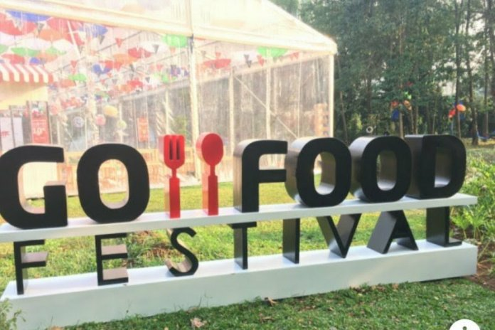 Gofood S Market Share Reaches 75 In Indonesia Antara News