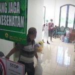 Klinik ODP dibuka 24 jam siap melayani masyarakat Kotim