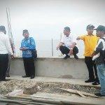 DPRD Kotim khawatir pembangunan fasilitas wisata Pantai Ujung Pandaran mubazir