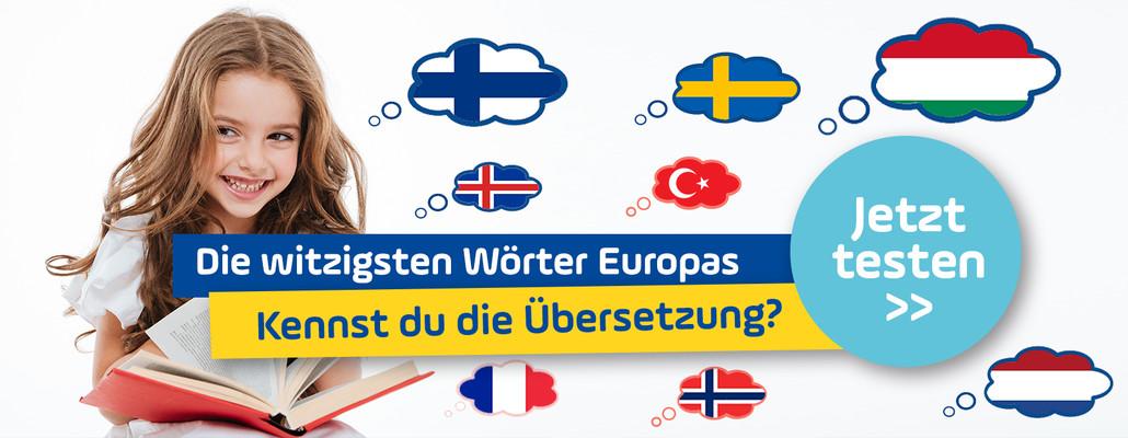 35 Tatsachlich Lustige Worter Aus Der Deutschen Sprache