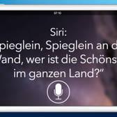 Iphone Mit Humor Die Witzigsten Siri Fragen Antenne Bayern