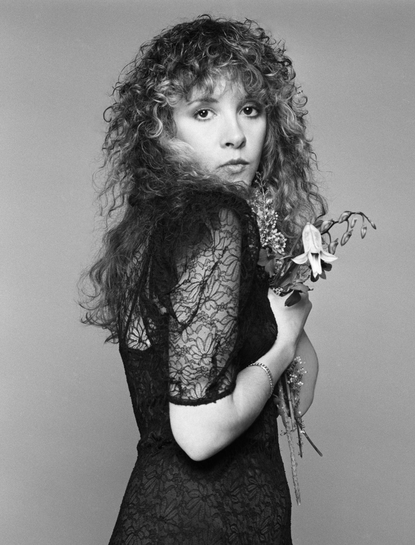Happy Birthday Stevie Nicks 10 Fakten Uber Die Rockrohre Von Fleetwood Mac Rock Antenne