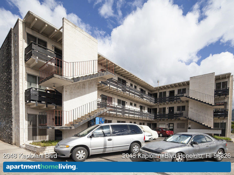 Homes Rent Honolulu Hawaii
