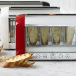 10 Design Friendly Toasters You Ll Be Happy To Have On Your Counter Kitchn