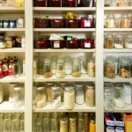 8 Smart Storage Ideas For Little Pantries Kitchn