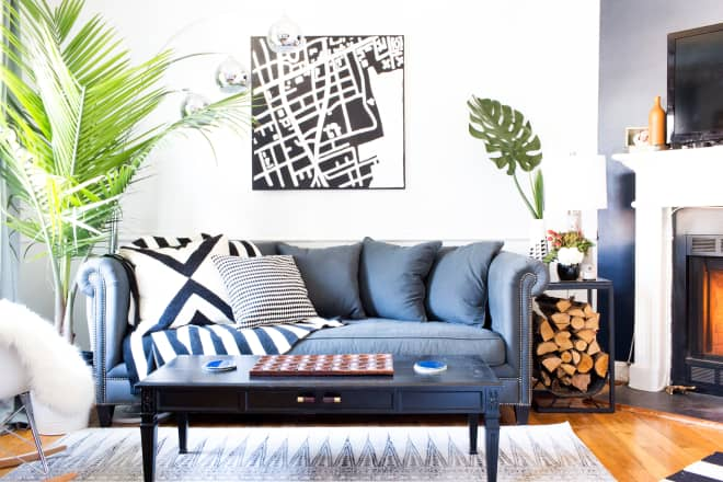 9 Design Mistakes We All Make in Our First Apartments