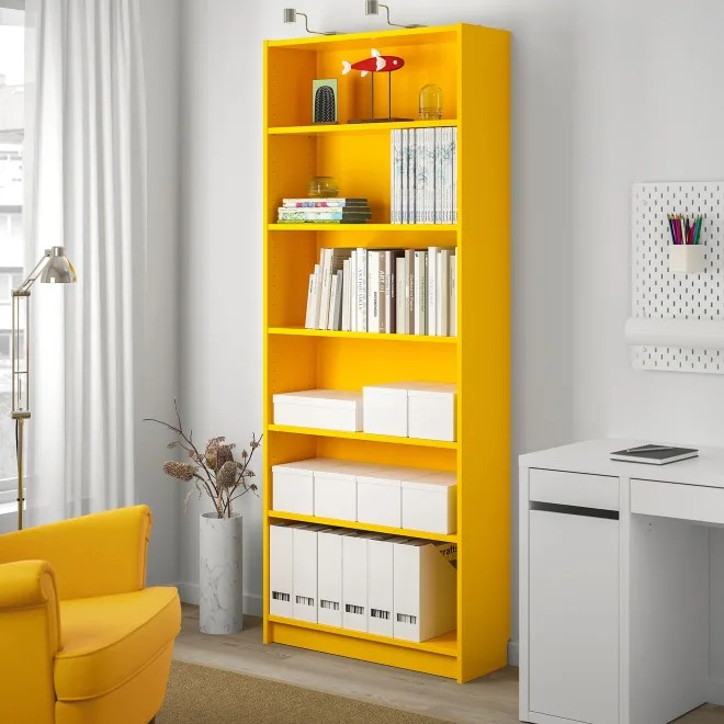 5 Grown-up Hacks That Will Have You Calling Your BILLY Bookcase William