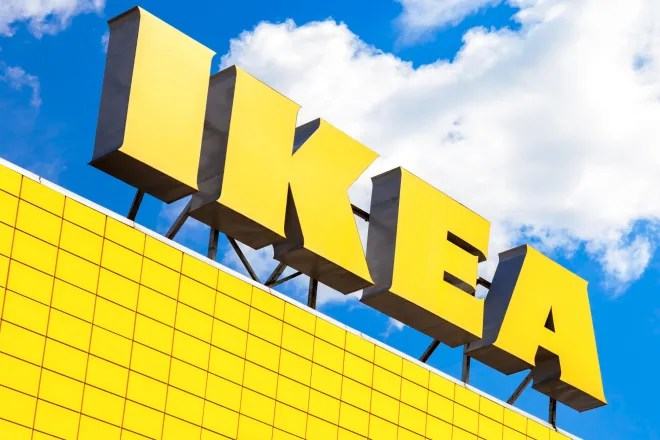 Live Too Far from IKEA? Now You Can Assemble Your Own Store