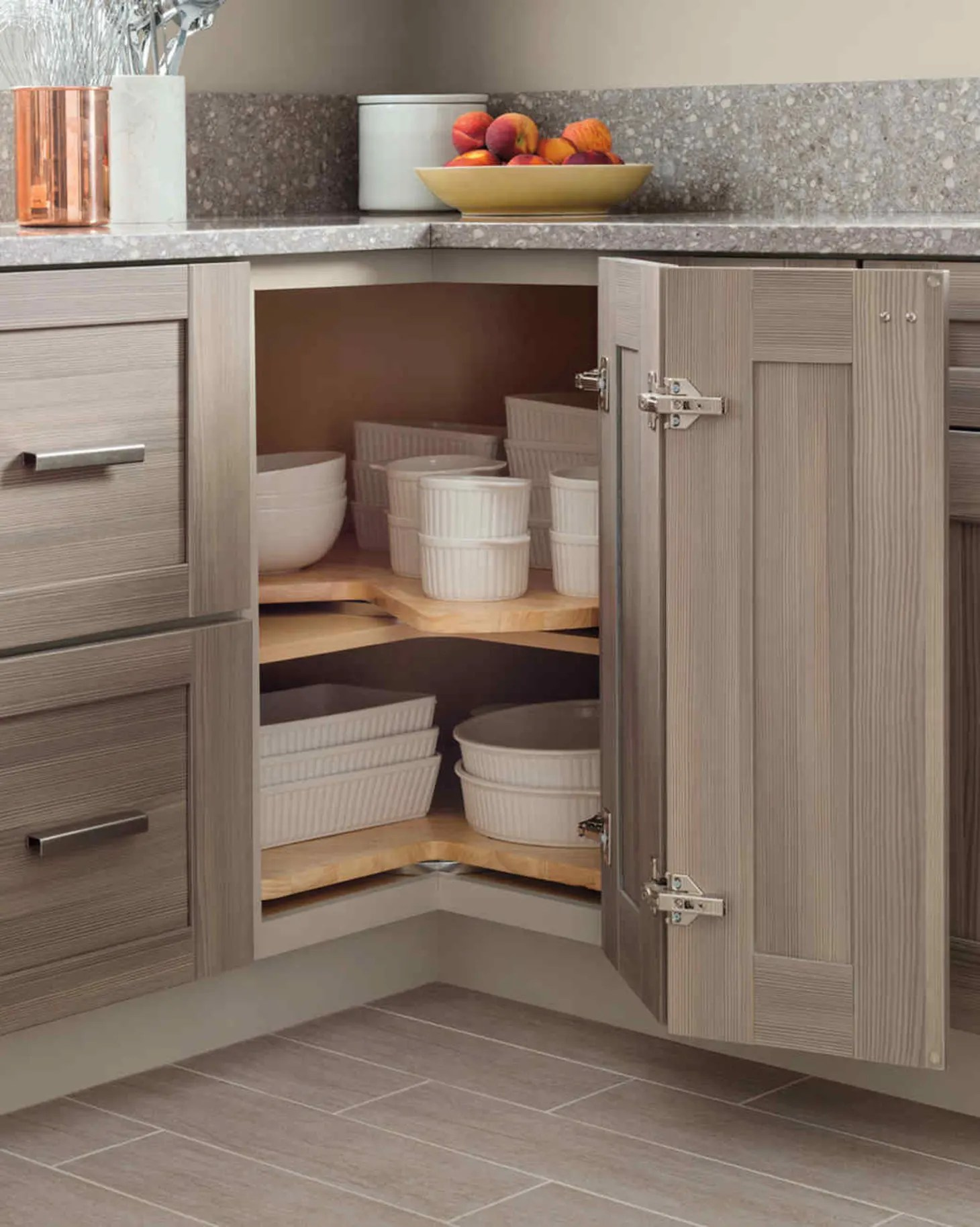 title | Kitchen Corner Cabinet