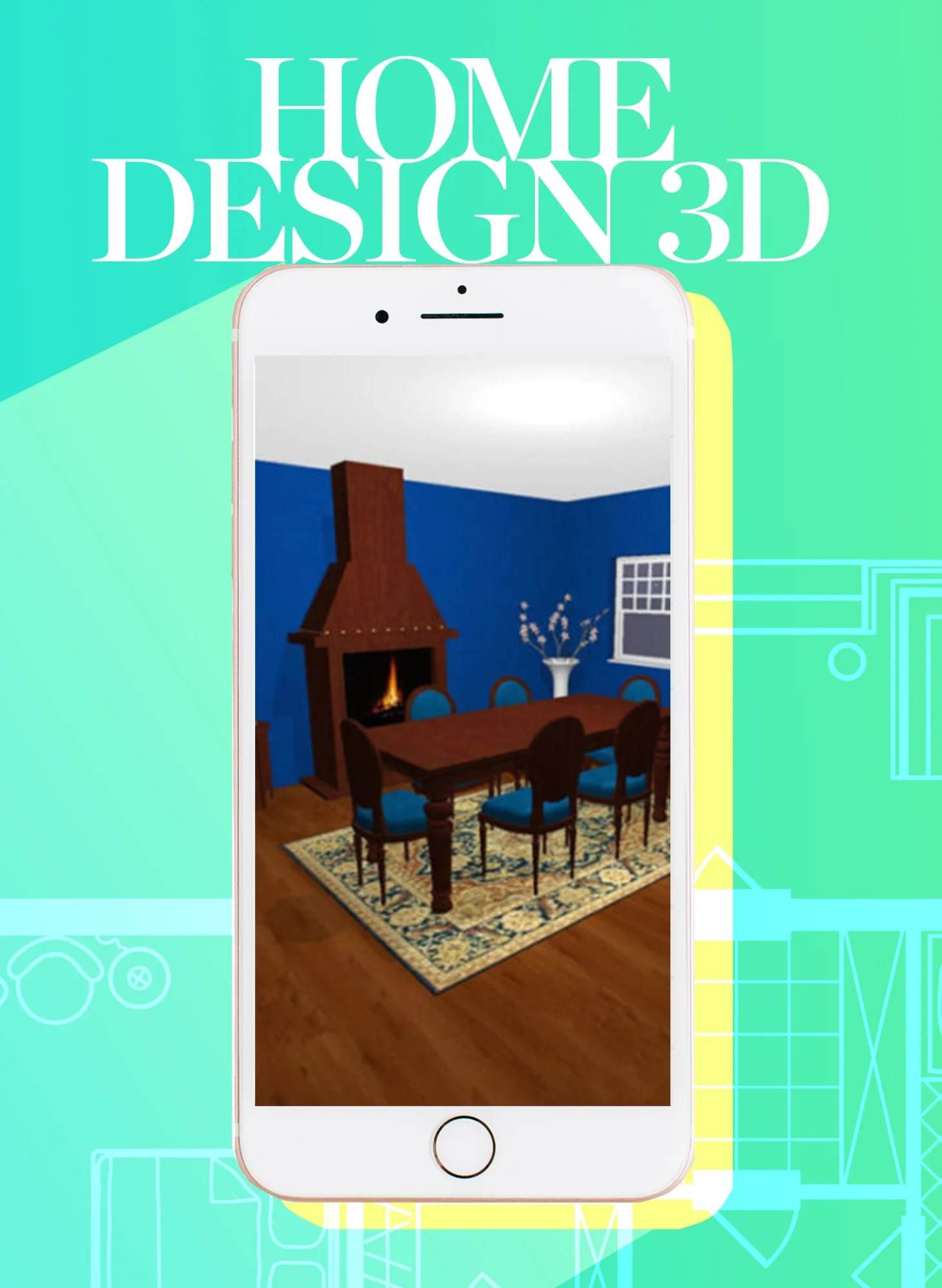 The 7 Best Apps For Room Design Room Layout Apartment