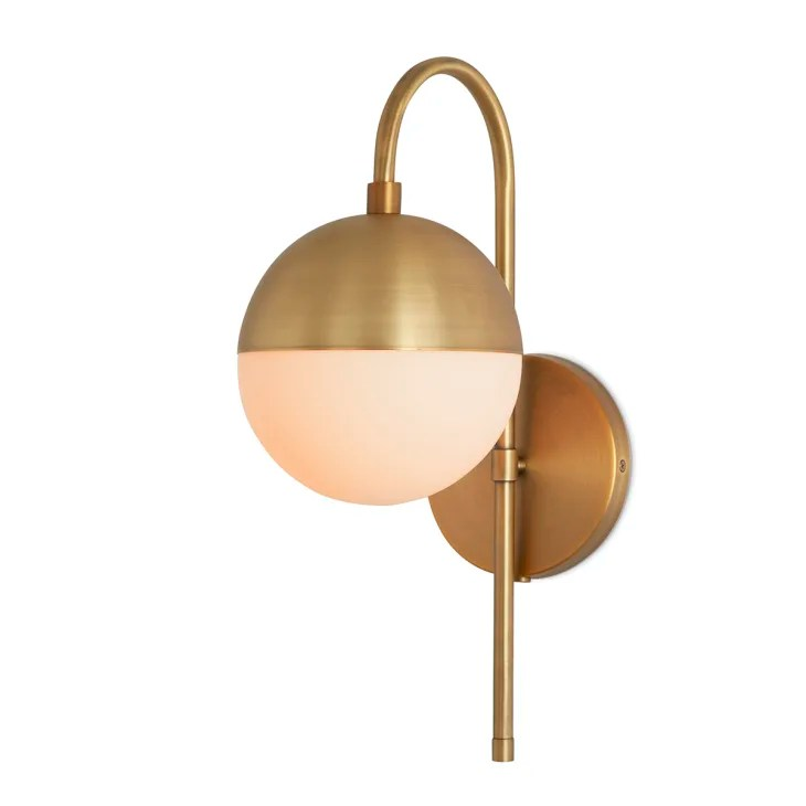 the best plug in sconces no