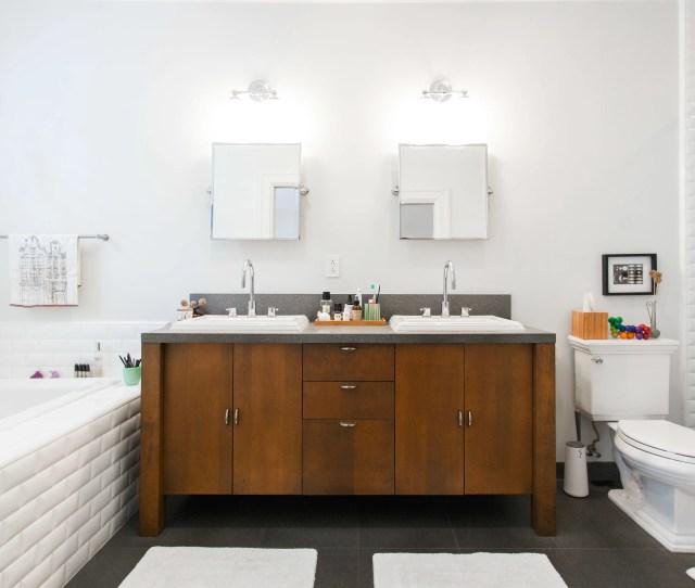 Gorgeous Bathroom Tile Ideas To Get Your Design Juices Flowing