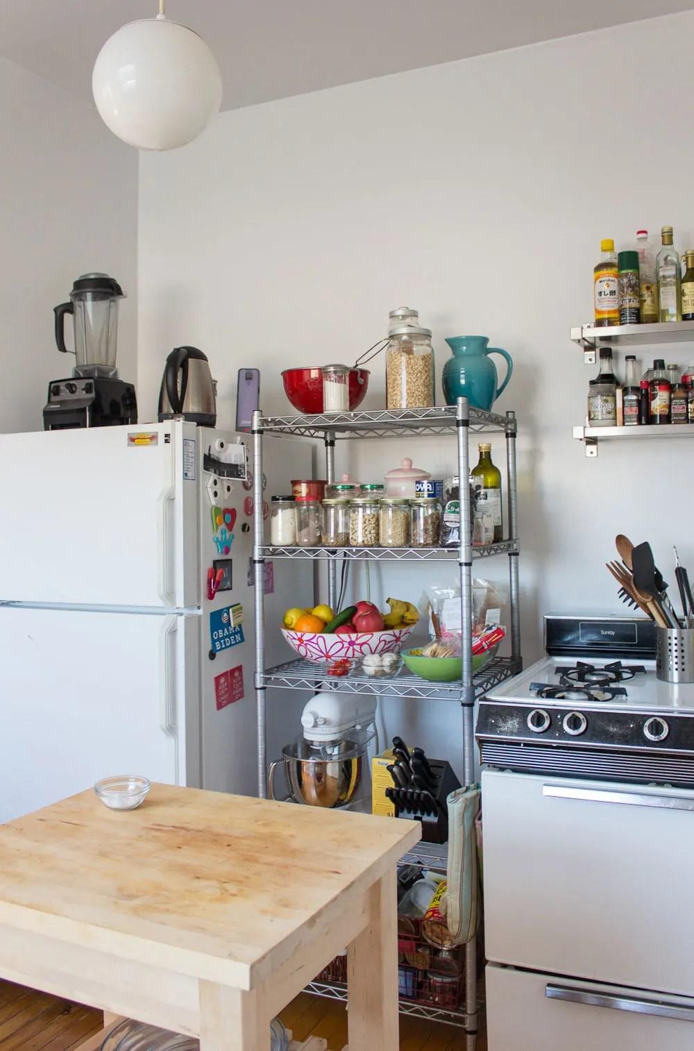 Small Kitchen Ideas 2017