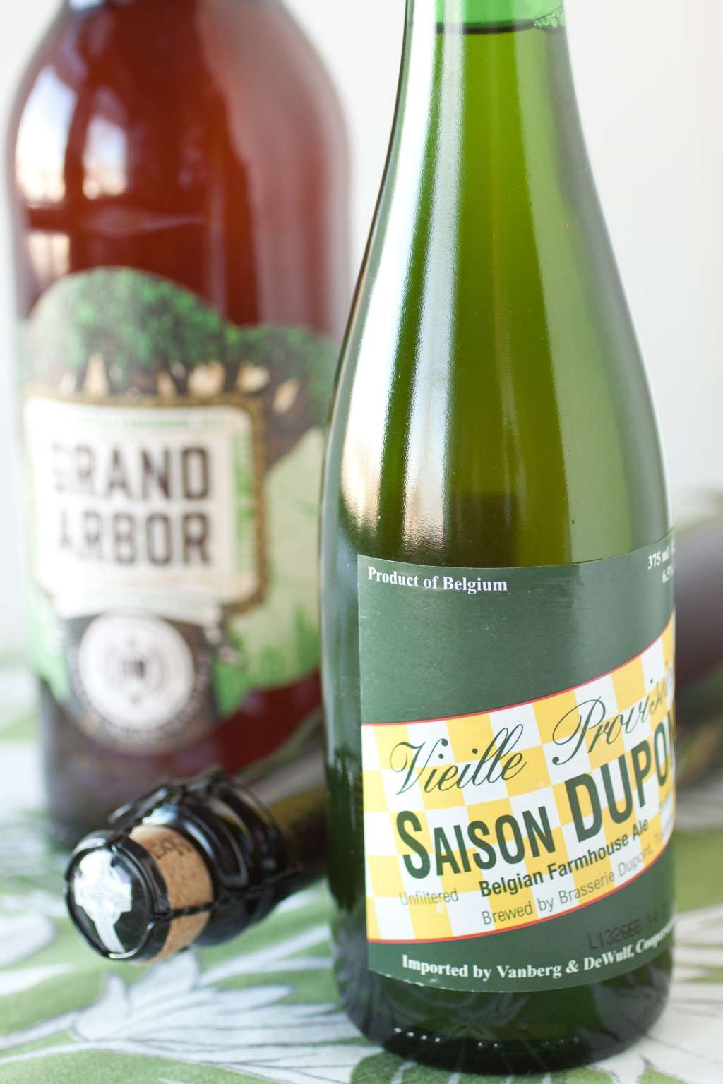 Saisons The Original Summer Seasonal Beer Kitchn