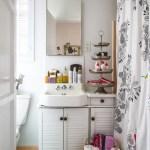 50 Best Small Bathroom Decorating Ideas Tiny Bathroom