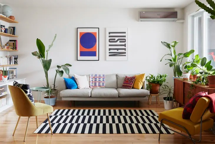 coffee tables in your living room