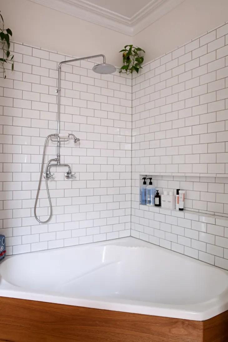 bathroom caulk how often should you