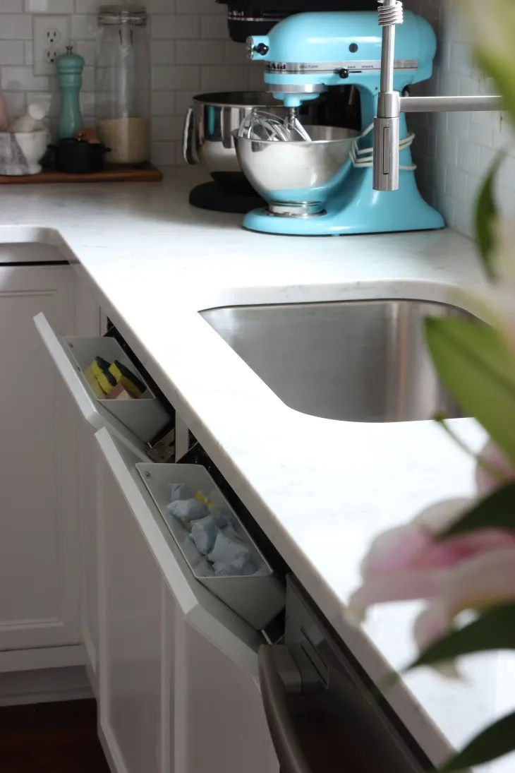 rev a shelf tip out tray review kitchn