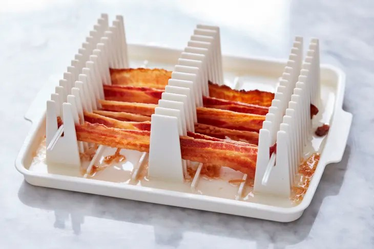 best microwave bacon cookers kitchn