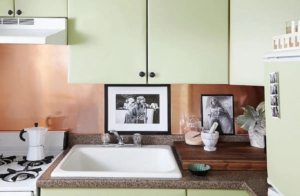 Kitchen Backsplash Tile Ideas Pictures Designs Apartment Therapy