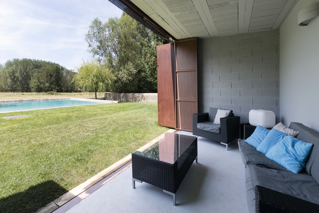 In-Ground Pools Are Totally Overrated—Here's Why