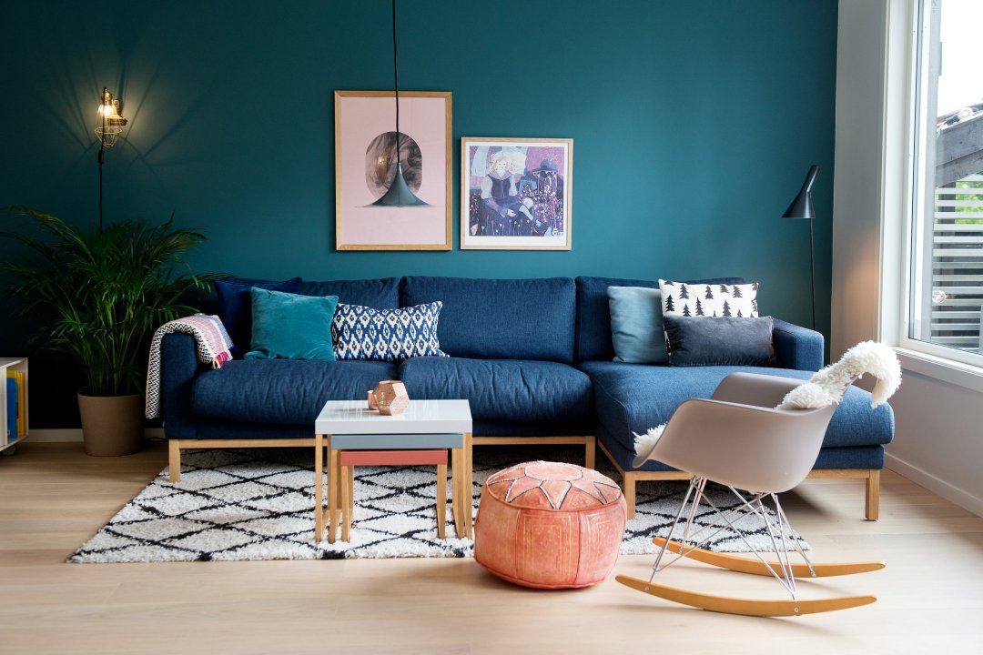 5 Questions to Ask Yourself Before Choosing a Paint Color