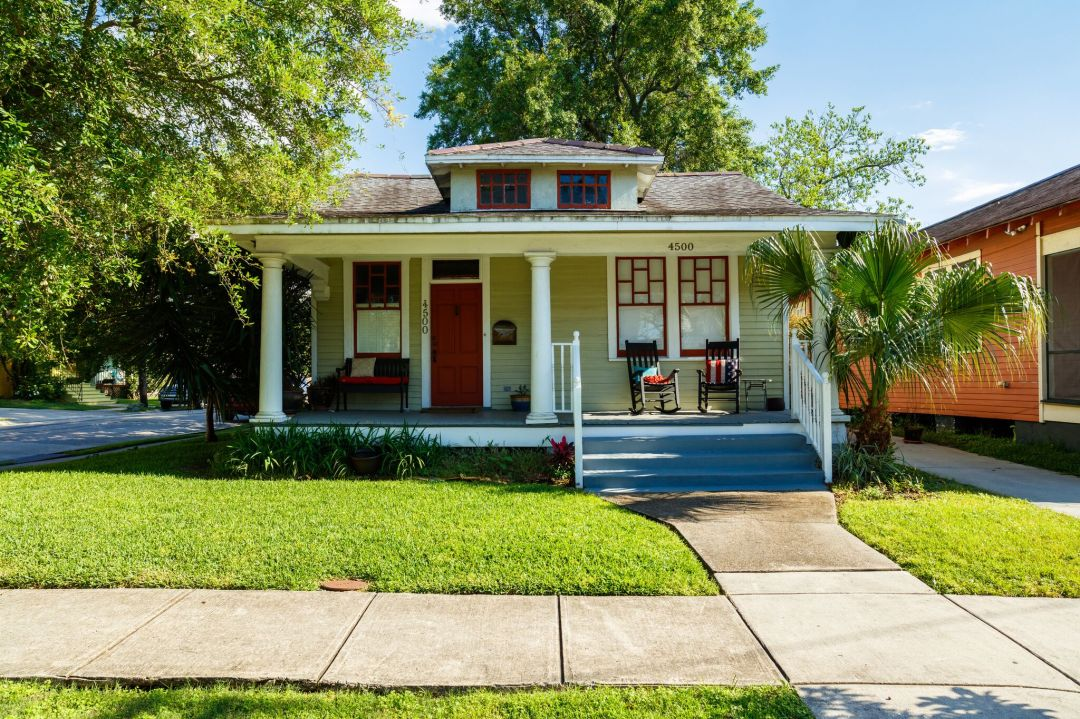 The 7 Landscaping Mistakes That Real Estate Agents See All the Time