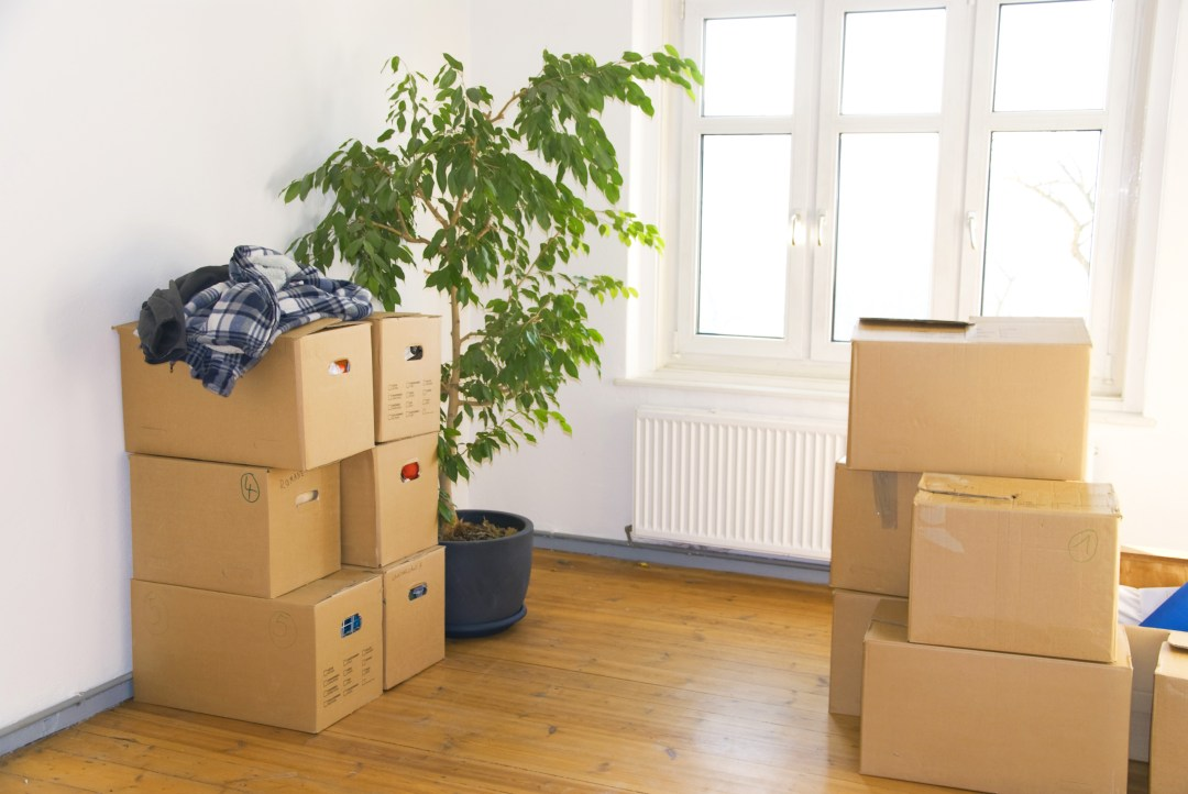 3 Things Ridiculously Organized People Do Before They Move
