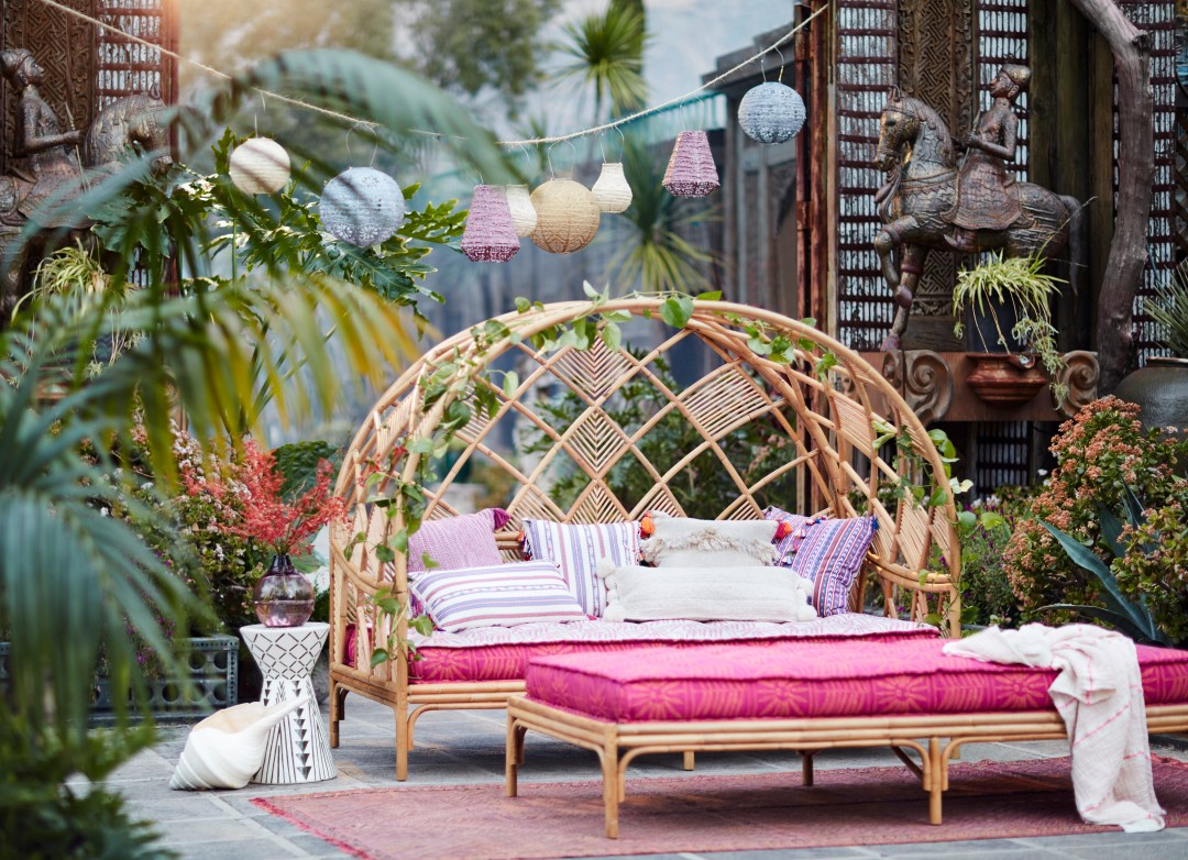 Anthro's Outdoor Living Sale Is the Cure to Cabin Fever