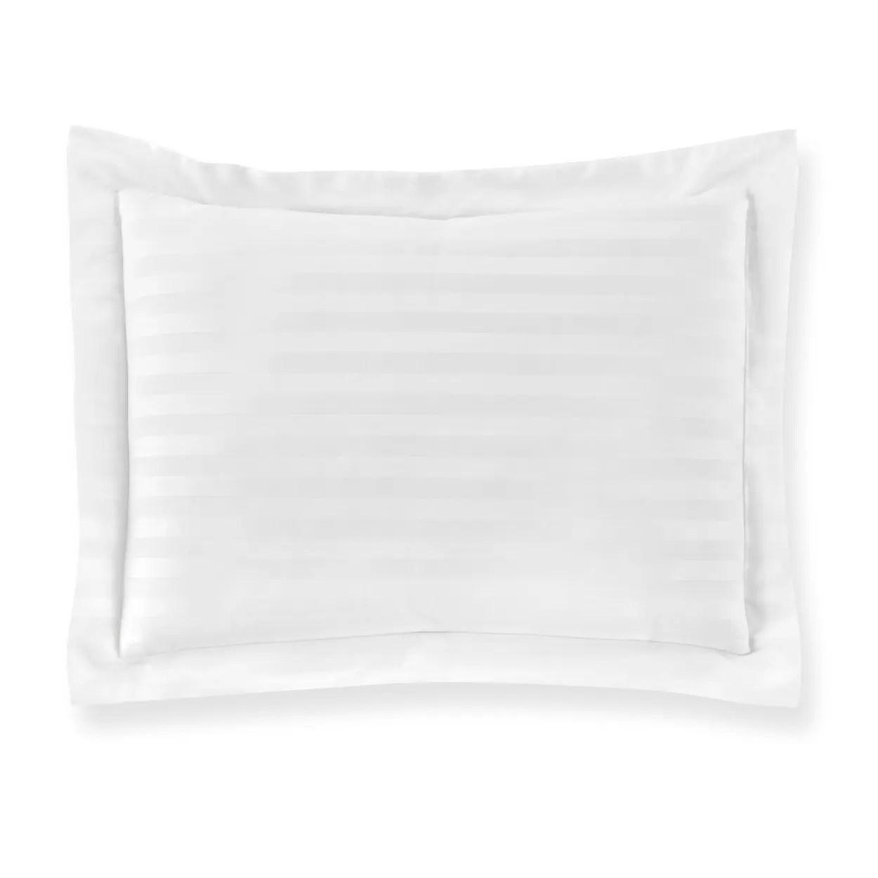 what is a sham pillow sham vs case