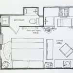 5 Ways To Lay Out A Studio Apartment Apartment Therapy