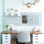 15 Diy Desk Ideas Easy Cheap Ways To Make A Desk Apartment Therapy
