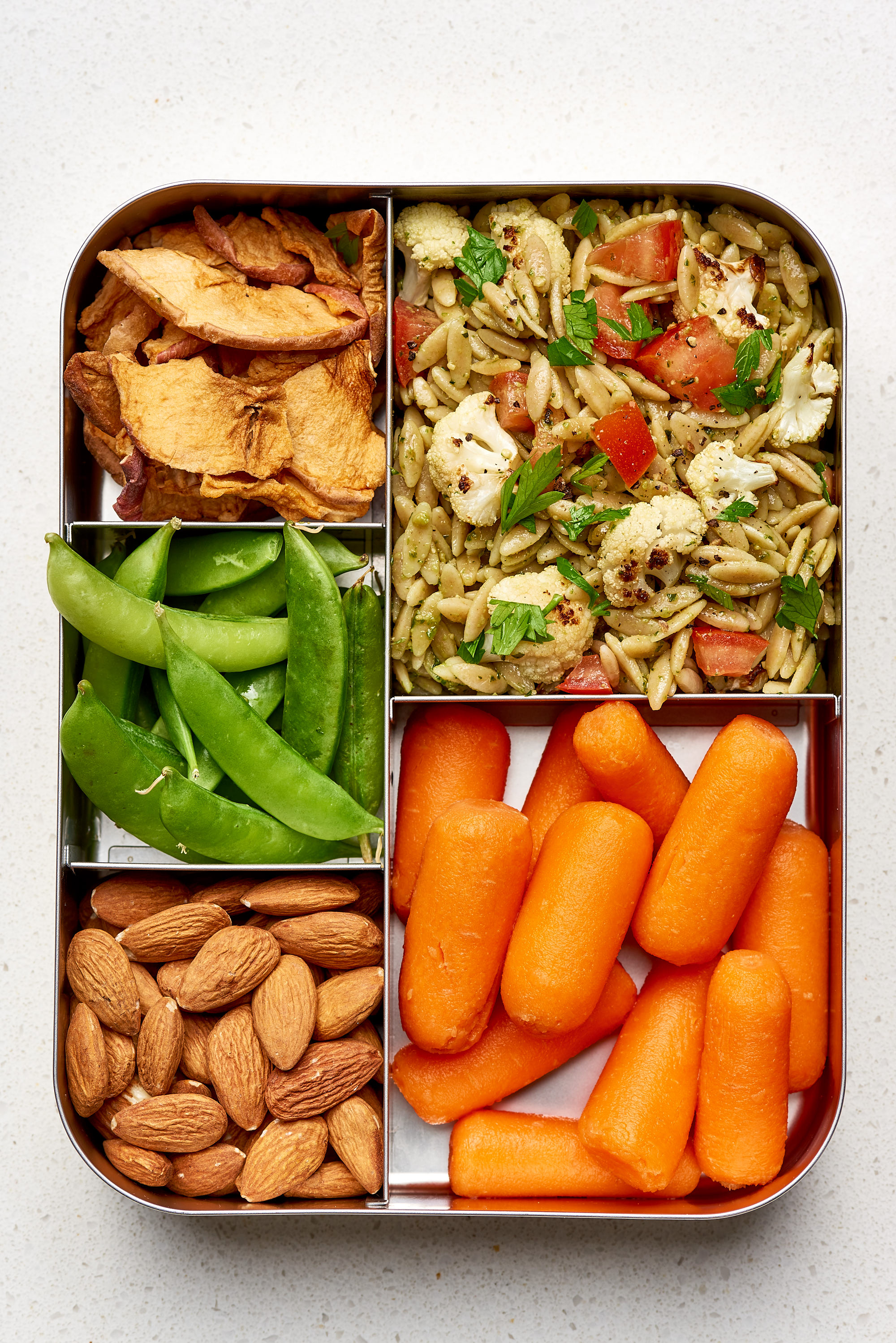 easy no refrigerate lunch ideas kitchn