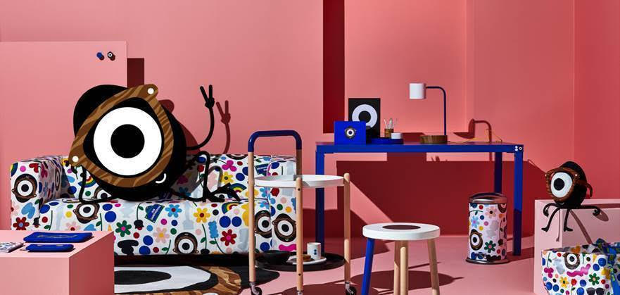 IKEA's Latest Collection Is Adorably Weird