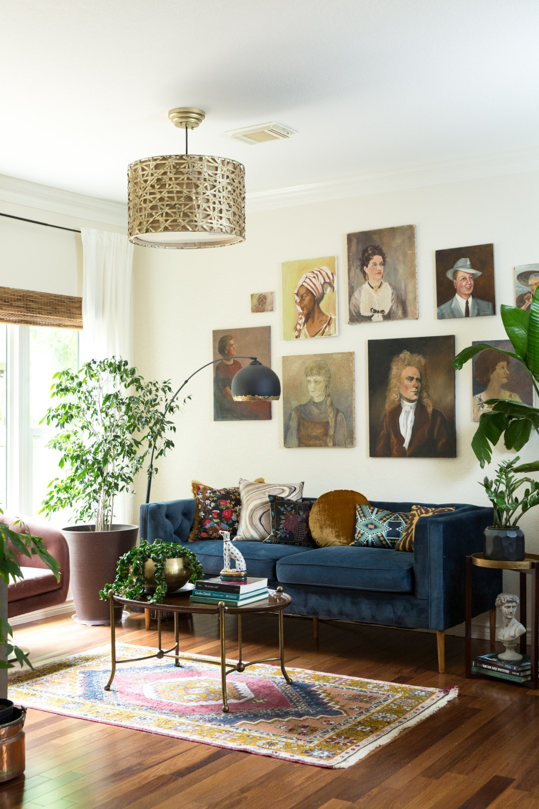 Get the Look in 7 Pieces: A Maximalist Wonderland in Austin
