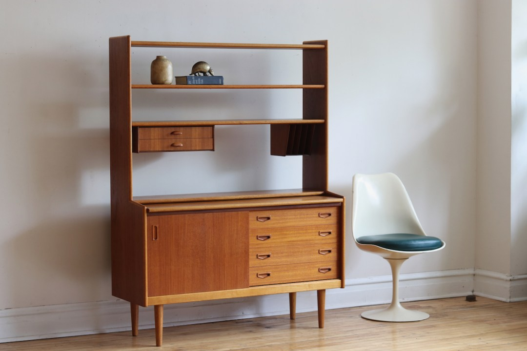 Snag One of These 7 Gorgeous Cabinets and Shelves Available on Bazaar