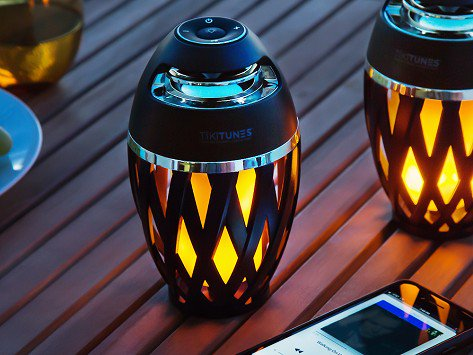 This Quirky and Cool Tiki Light Has a Fun Secret—and It's Perfect for Summer