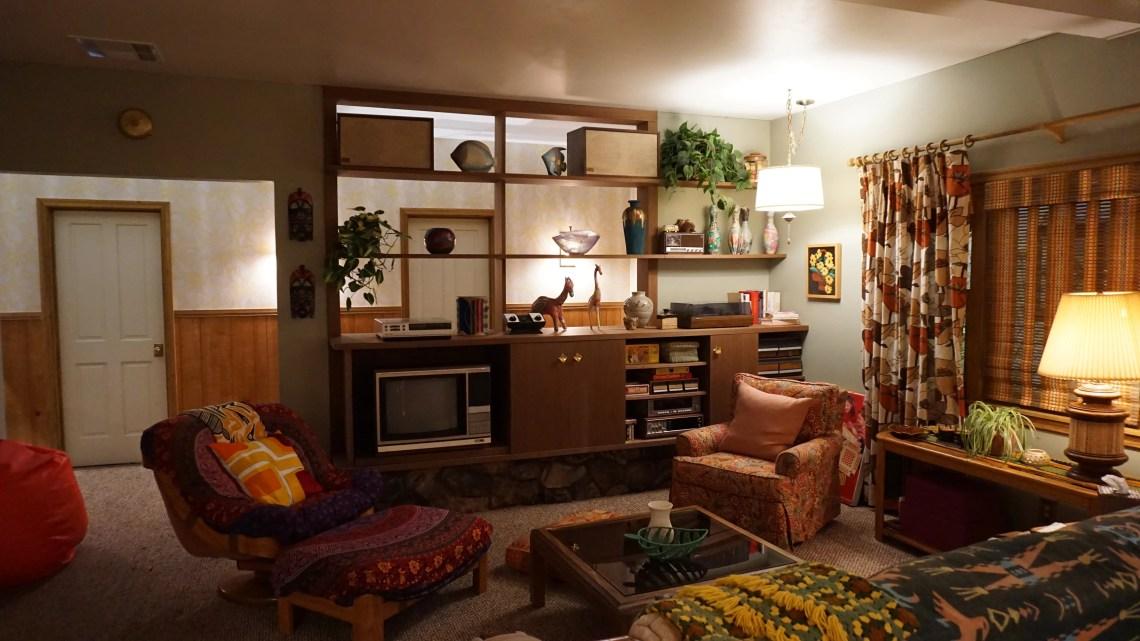 Mixed Ish Set Design Decor 80s Apartment Therapy