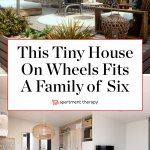 Tiny House On Wheels For Family Of Six Apartment Therapy