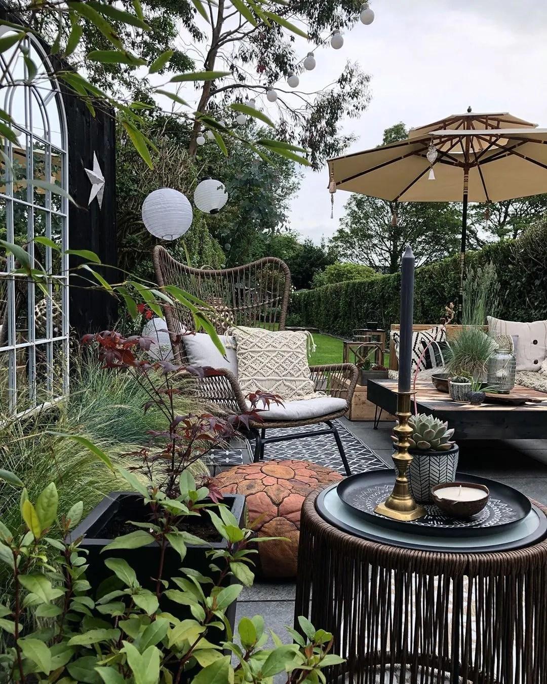 10 patio garden ideas how to grow