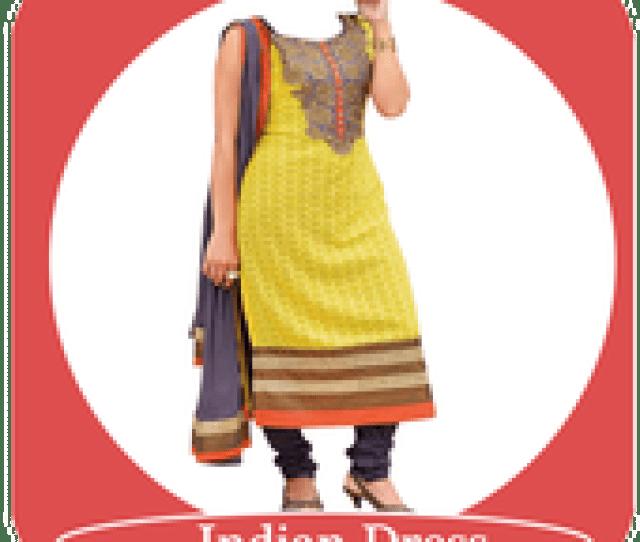 Indian Dress Photo Suit
