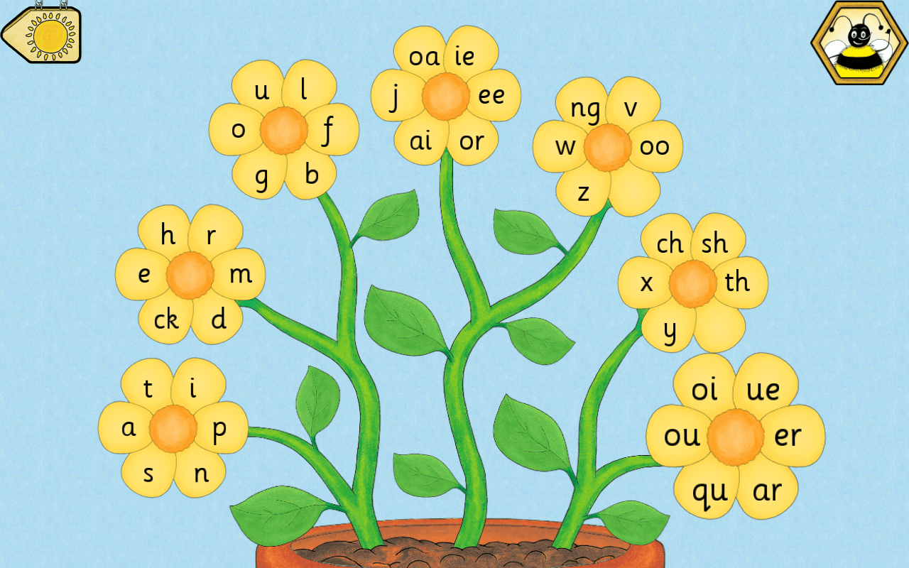 Jolly Phonics Letter Sounds 1 2 Apk Download